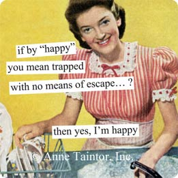 Anne Taintor Vintage